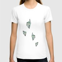 geo T-shirts featuring geo. by Gianna Caputo