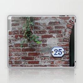 25 Laptop & iPad Skin