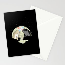 Star Wars - Nar Wars Stationery Cards