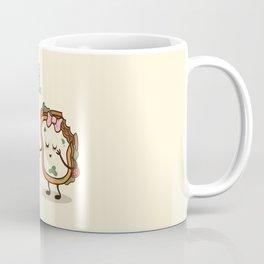 Let's Grow Mold Together Coffee Mug