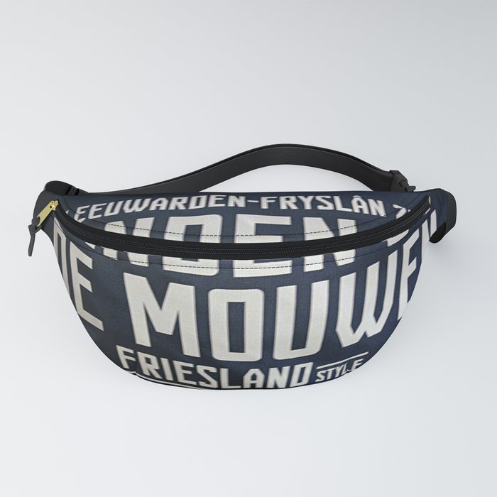 get it done! Fanny Pack