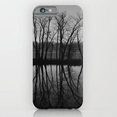 Mississippi mirror iPhone 6 Slim Case