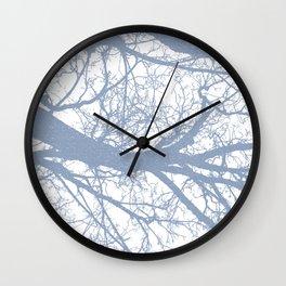 MAPPLE Wall Clock