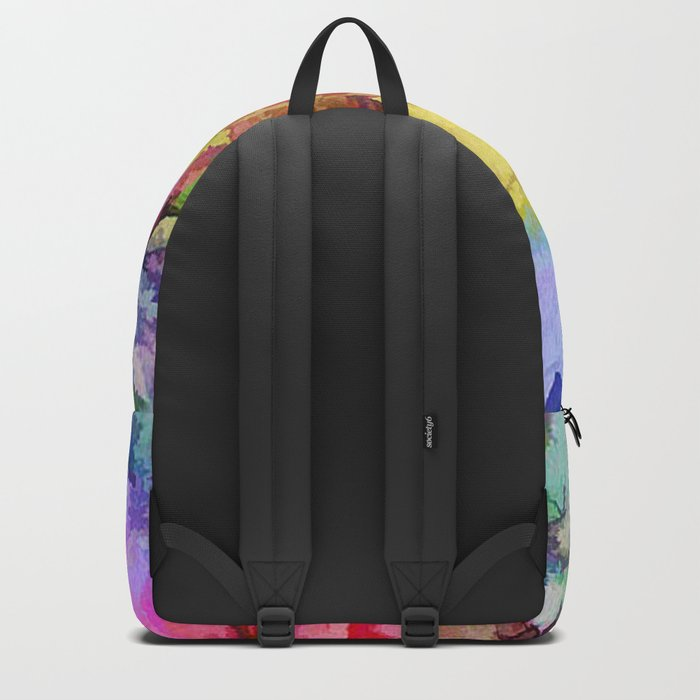Changing Backpack
