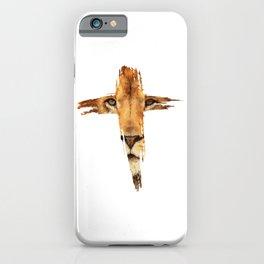 Lion Of Judah Israelite Or Jew Gift iPhone Case
