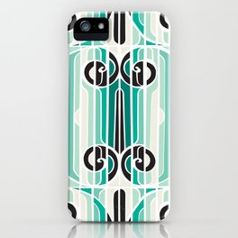 Solo Palace Two iPhone Case