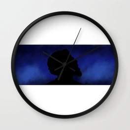 Apparently  Wall Clock