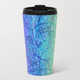 Grunge Art Abstract G57 Travel Mug