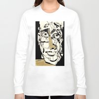 golden Long Sleeve T-shirts featuring Golden by 5wingerone