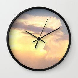 ILLUMINATING PATHOS Wall Clock