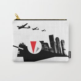 War Carry-All Pouch