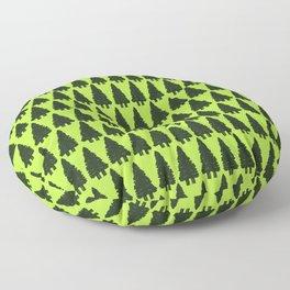 NEVER F\LL Floor Pillow