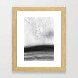 mechanism Framed Art Print