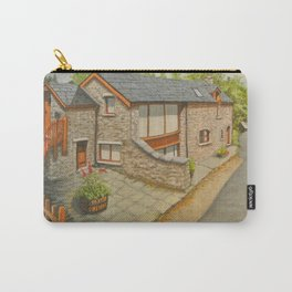 Bank Cottage, Talybont-on-Usk Carry-All Pouch