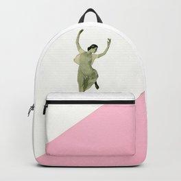 Jump Backpack