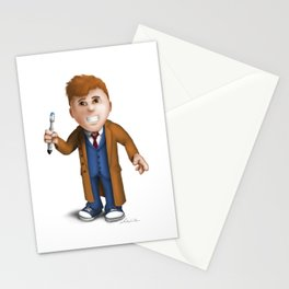 10th Stationery Cards