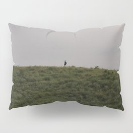 nature moutain in JEJU_by 502 Pillow Sham