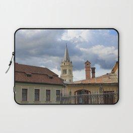 Sighisoara VII Laptop Sleeve
