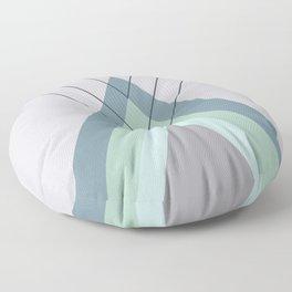 Iglu Mint Floor Pillow