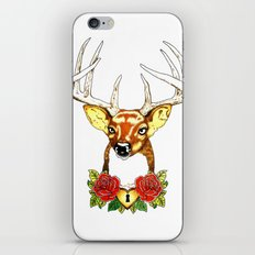 Oh deer. iPhone Skin