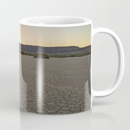 Alvord Desert Sunrise Coffee Mug