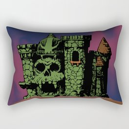 Eternian Fortress Rectangular Pillow
