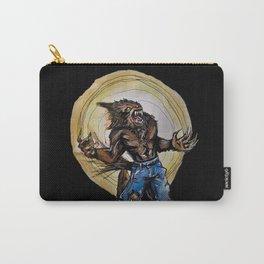 Werewolf ! Carry-All Pouch