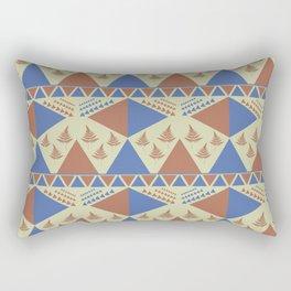 The Last Pyramid Rectangular Pillow