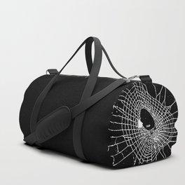 cobweb Duffle Bag