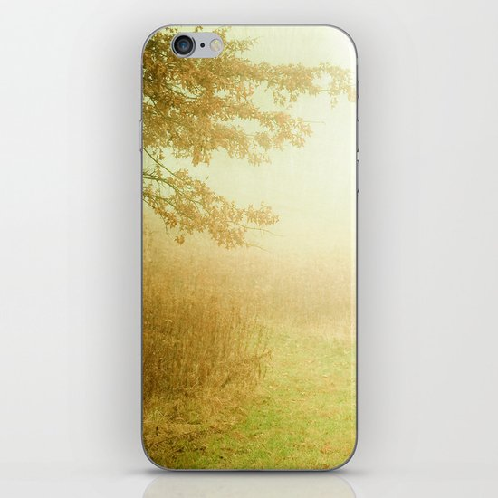 A New Day iPhone & iPod Skin