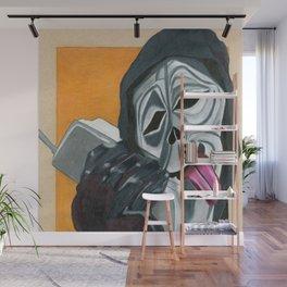 WaaasssUppp!! Wall Mural