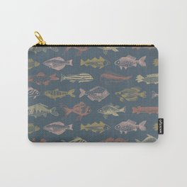 Night Fish Carry-All Pouch