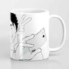 Happy Birthday, you loser! Coffee Mug