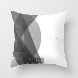 Edged Throw Pillow