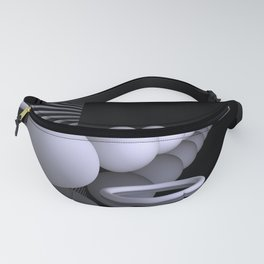 just reflexions Fanny Pack