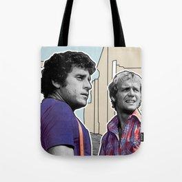 STARSKY & HUTCH Tote Bag