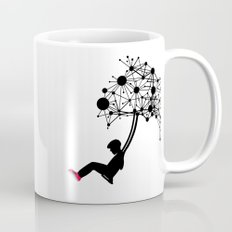 the Swingset Mug