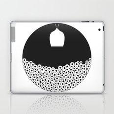 See in the Dark Laptop & iPad Skin