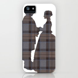 Frasers iPhone Case