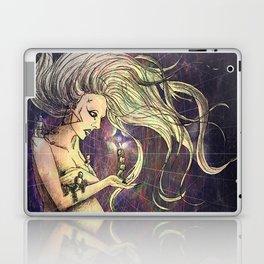 I was Born this Way! Laptop & iPad Skin