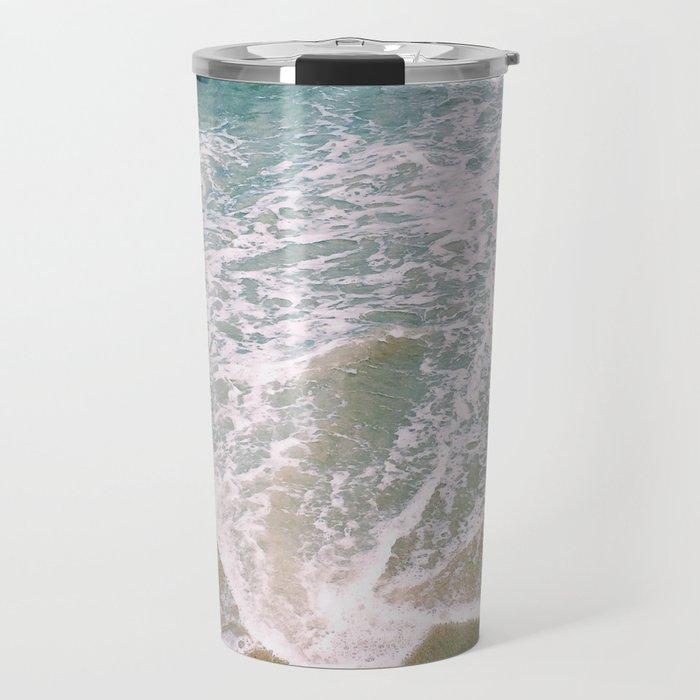 Crash Ashore Travel Mug