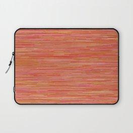 Series 7 - Tangerine Laptop Sleeve