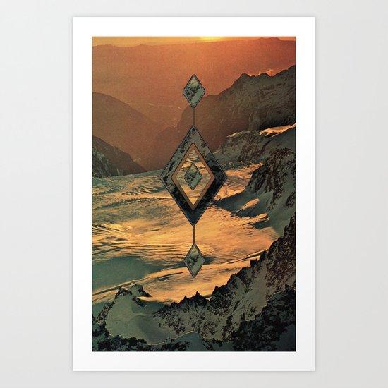 Ignacio-Lume Art Print