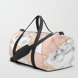 Marble Geometry 050 Duffle Bag