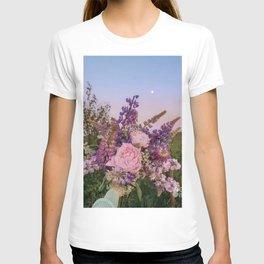 Aesthetic Flowers T-shirt