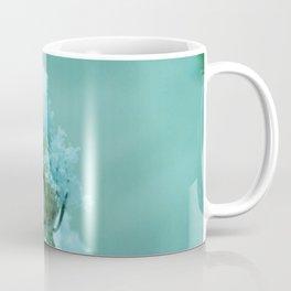Masked :) Coffee Mug