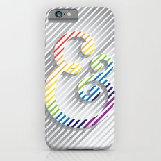 As long as you create! Slim Case iPhone 6s