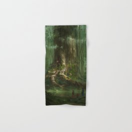 Secret of Mana Hand & Bath Towel