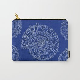 A Seashell is Never Empty... Carry-All Pouch