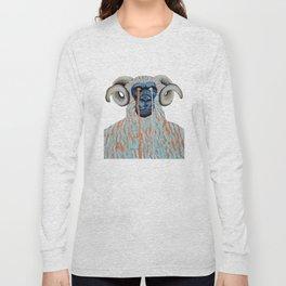 Gorilla Sweater Long Sleeve T-shirt